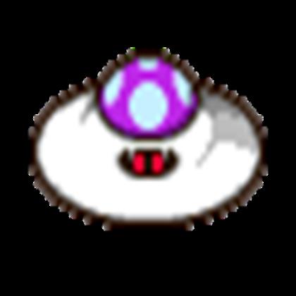 Shroob UFO - Roblox