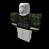 [TRA] Sergeant Shirt