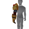 Knights of Redcliff: Paladin - Left Arm