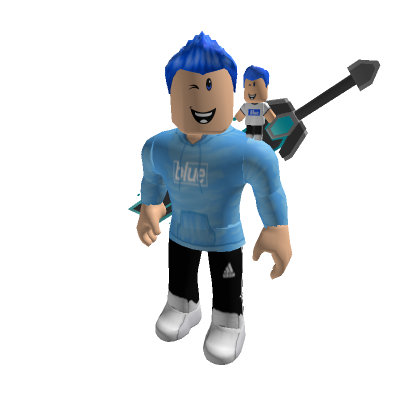 my roblox account value