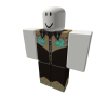 New Sheriff in Town Western pants by 1blox