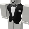 Ten Million Robux Man Torso