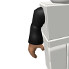 Ten Million Robux Man Right Arm