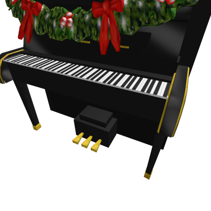 Festive Dueling Piano