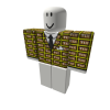 TIX Suit