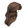 Light Brown Ethereal Hairstyle