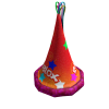 ROBLOX Birthday Party Hat