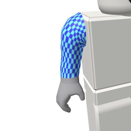 ROBLOX Girl Right Arm