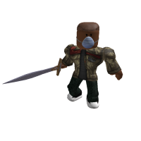 How would i be able to scale a roblox character on Roblox
