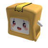 Boxy from LankyBox