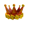 Bombastic Crown of O's