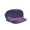 Mother's Day Lavender Cap