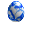Scenic Egg of the Clouds