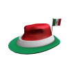 International Fedora - Mexico