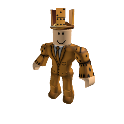 Uncle Doges Top Hat Roblox Merely Profile Rolimon S