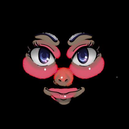 Star-Mist Fairy - Face