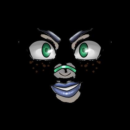 Kroma Blitz - Face