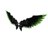 Virulent Wings of the Guardian