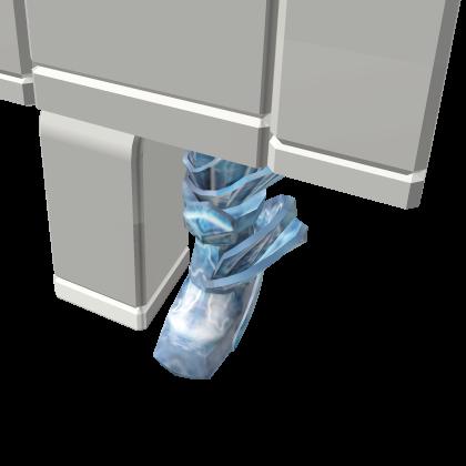 Frost Guard General Left Leg