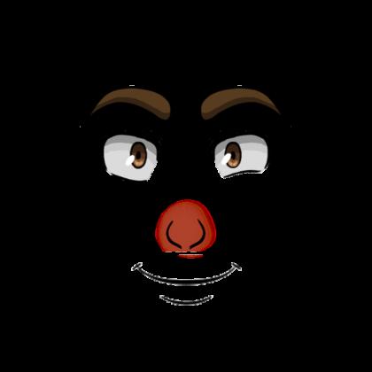 City Life Man - Face