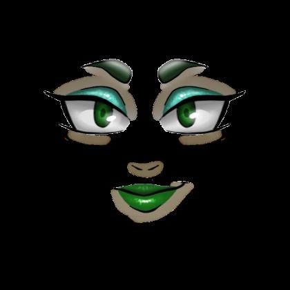 Aurora Spark - Face
