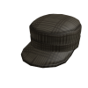 French Brimmed Cap