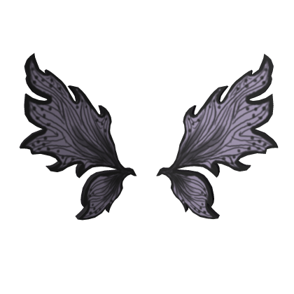 Queen Mab of the Fae's Wings