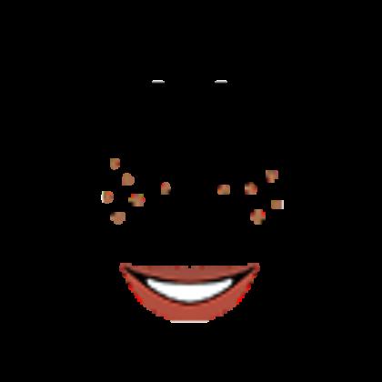 Lin's Face