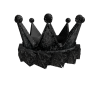 Black Iron Crown of O's