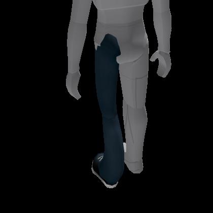 City Life Man - Left Leg